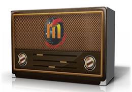 Anunciar rádio Atlântida