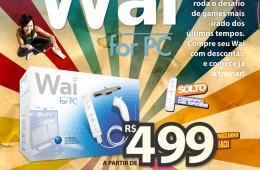 Anúncio na Revista Porto Alegre